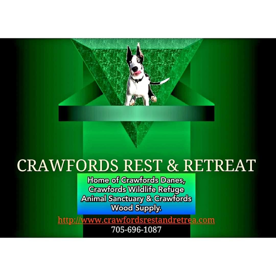 Crawford's R & R